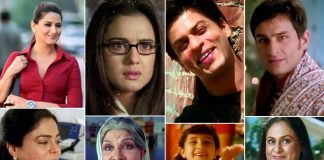 #15YearsOfKalHoNaaHo: From Shah Rukh Khan To Sonali Bendre, Here's What The Actors Are Up To After One & A Half Decade!