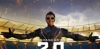 2.0 Advance Booking Latest Update: Chennai Is Running RIOT, Hyderabad & Bengaluru Follow!
