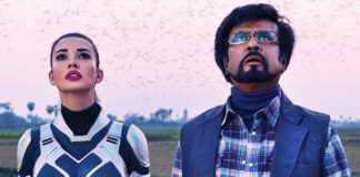2.0 Box Office Day 2 Early Estimates: Proving It's Worth At The Ticket Windows!