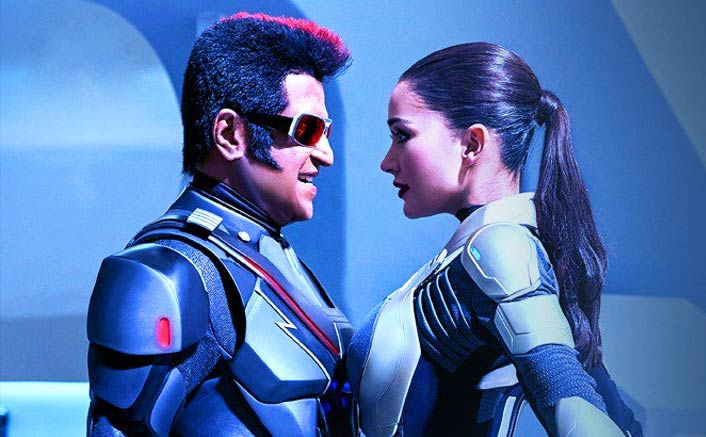 2.0 Box Office Day 14 Early Trends (Hindi): With A Decent Grip, Inching Towards The 200 Crore Club!