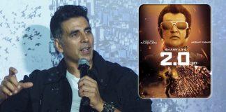 '2.0' delivers global message, says Akshay Kumar