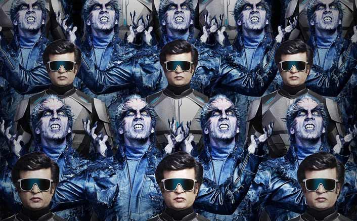2.0: Superstar Rajinikanth Is Full Of Praises For Khiladi Akshay Kumar!