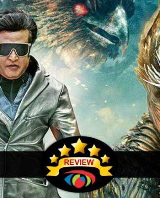 2.0 Movie Rev