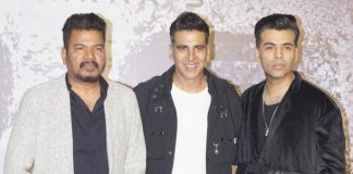 2.0: Not Akshay Kumar But This Hollywood Actor Was The First Choice For The Film