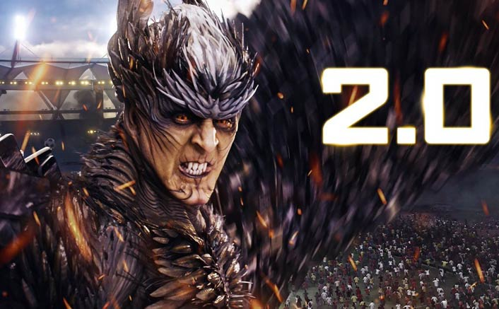 Box Office - Akshay Kumar's 2.0 [Hindi] has a very good Sunday, set to enter 100 Crore Club today