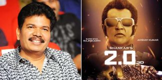 2.0: Rajinikanth-Akshay Kumar Starrer Is The Shortest Movie Of Director Shankar