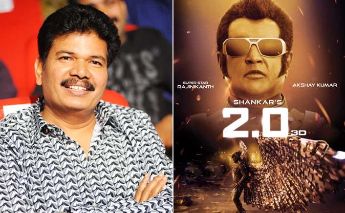 2.0: Rajinikanth-Akshay Kumar Starrer Is The Shortest Movie Of Director Shankar