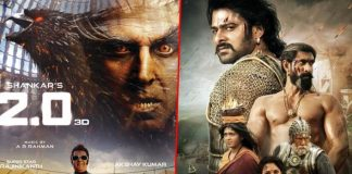 2.0 VS Baahubali 2 Box Office: Clash Of The Titans! Will It Cross 128 Crores (Hindi) In 3 Days?