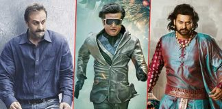2.0: Will It Be Able To Surpass Baahubali 2's 128 crores & Sanju's 120.06 crores In Its Extended Weekend?
