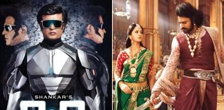 2.0: Huge! This Rajinikanth-Akshay Kumar Beats Baahubali 2 In Screen Count