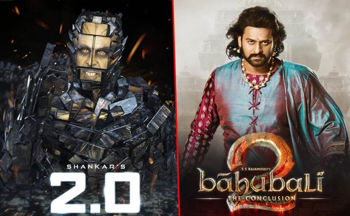 20,000 Shows, 4000 Screens: 2.0 Set To Get A Wider Release Than Baahubali 2 In The Hindi Belt, Courtesy Akshay Kumar