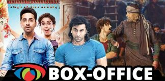 Top 10 Highest Grossing Bollywood Movies Of 2018