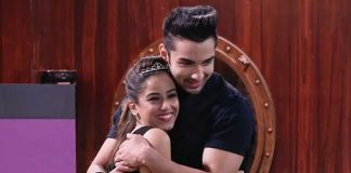 No love angle between Rohit and I: Srishty Rode