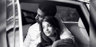 Abhishek's special birthday wish for Aishwarya