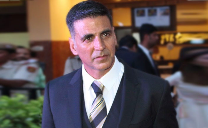 Actor Akshay Kumar appears before Punjab Police SIT