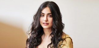 Adah Sharma to star in Telugu thriller