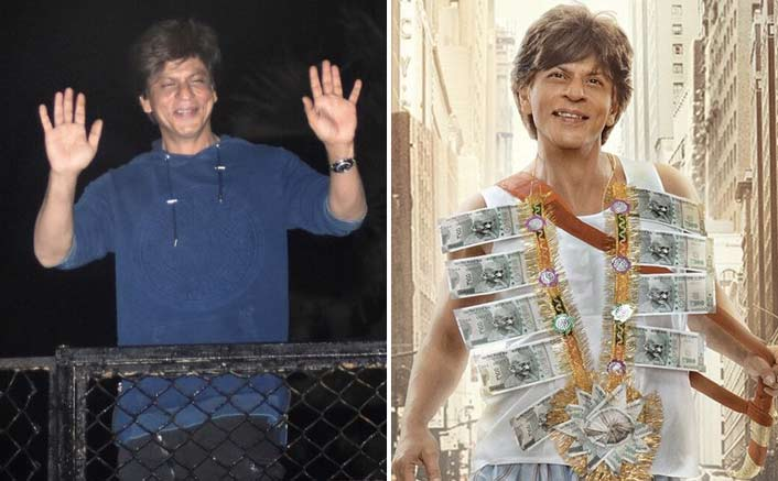 After Watching Zero Trailer, Here's Why I Think Bauua Might Redefine The Image Of Shah Rukh Khan!