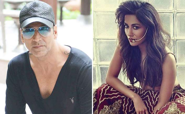 Akshay Kumar & Chitrangada Singh To Present Their Respective Movies - Gold & Soorma At IFFI 2018