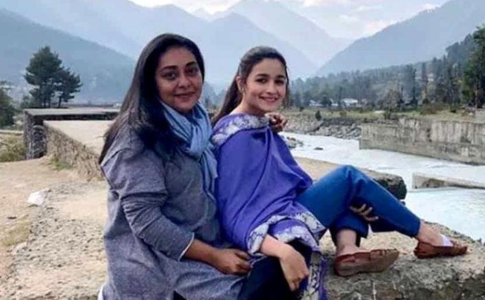 Alia raised the bar for herself: Meghna Gulzar