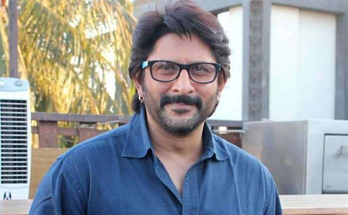 Have not proved myself at all: Arshad Warsi