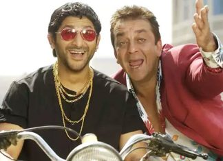 Arshad Warsi Has An Exciting News For All The Munnabhai Fans!