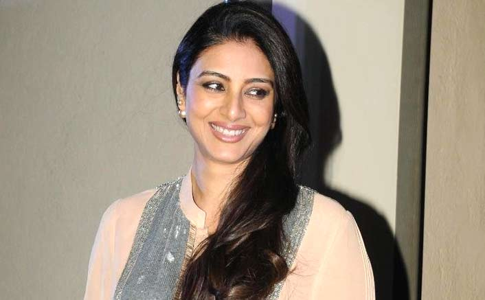 As an audience, we always want to see love: Actress Tabu