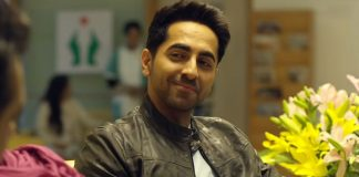Ayushmann Khurrana Makes An Entry In The Koimoi Power Index, After The Success Of Badhaai Ho!