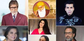 B-Town celebs pray for peace, love on Gurpurab