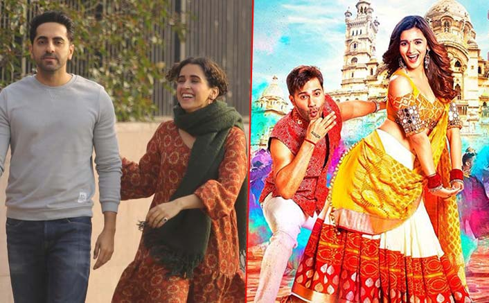 Badhaai Ho Box Office: Winning Hearts Worldwide; BEATS This Film In Top Worldwide Earners!