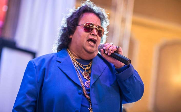 Bappi Lahiri turns 65, set to direct feature film