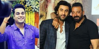 Be It Ranbir Kapoor Or Sanjay Dutt, This Guy's Mimicry Game Is On Point!
