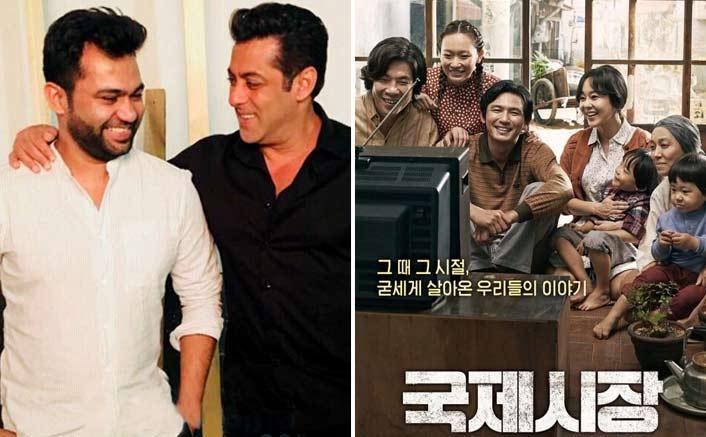 Bharat: Ali Abbas Zafar & Salman Khan Add A Twist To The Tale & Here's How The Korean Makers React!