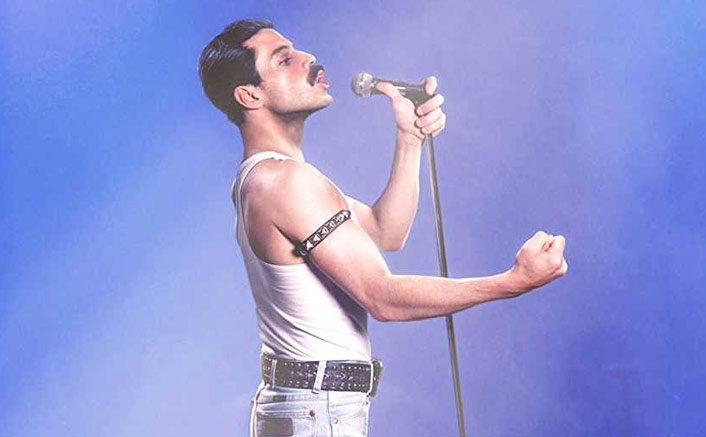 Bohemian Rhapsody Review: This Is 'THE' Time Machine Which Will Take You Back To The Queen!