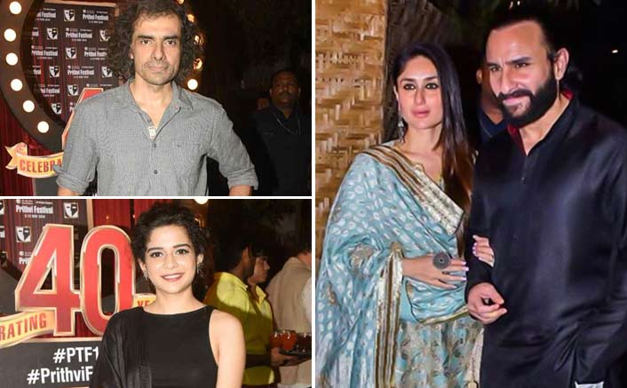 Bollywood's Kapoor clan celebrates 40 years of Prithvi Theatre