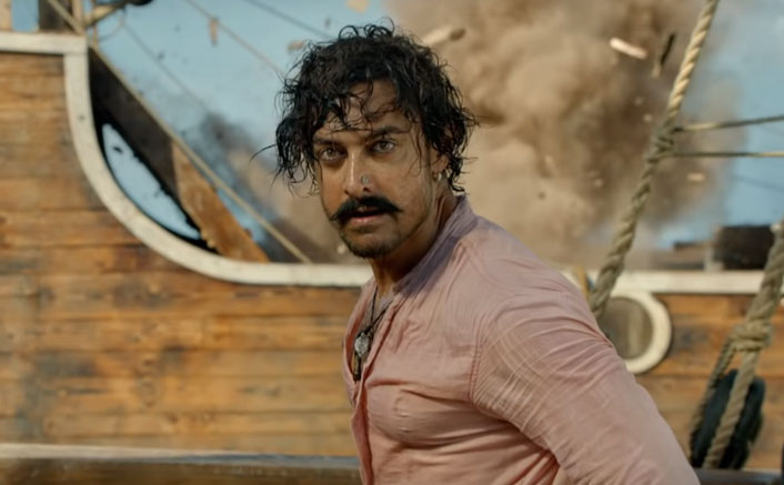 Thugs Of Hindostan Overseas Box Office: Aamir Khan Starrer Struggles In Overseas Too!