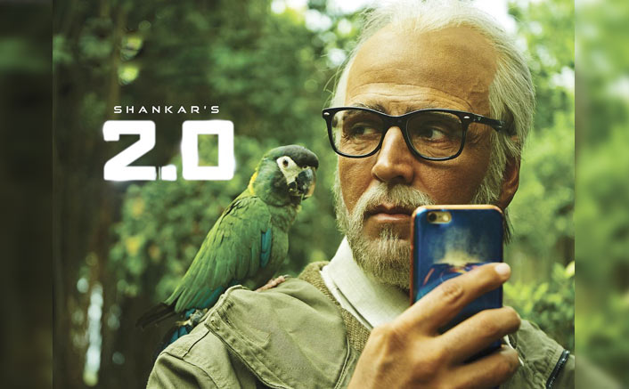 Box Office - 2.0 takes a good opening in Hindi
