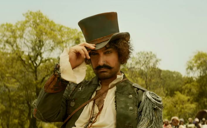 Box Office - Aamir Khan sets personal record with Thugs of Hindostan for biggest opening ever