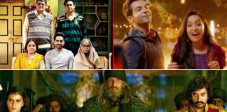 Box Office - Badhaai Ho to cross Stree lifetime today, could well beat even Thugs of Hindostan