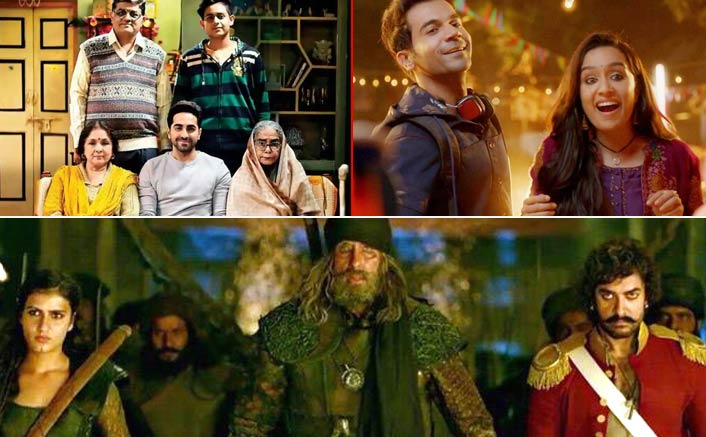 Box Office: Badhaai Ho To Cross Stree Today, Could Well Beat Even Thugs Of Hindostan