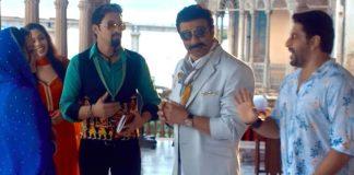 Box Office - Bhaiaji Superhit has a dull Saturday too