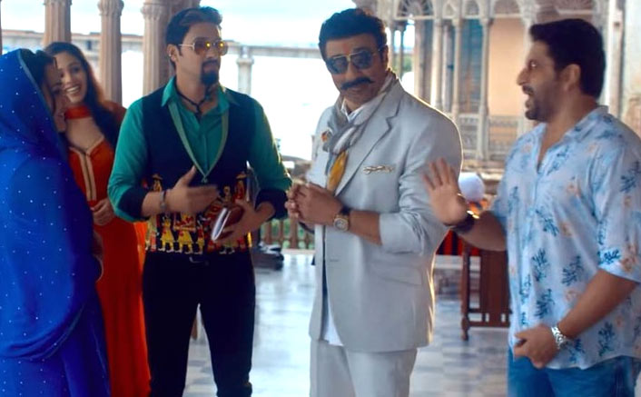 Box Office - Bhaiaji Superhit has a dull Saturday too