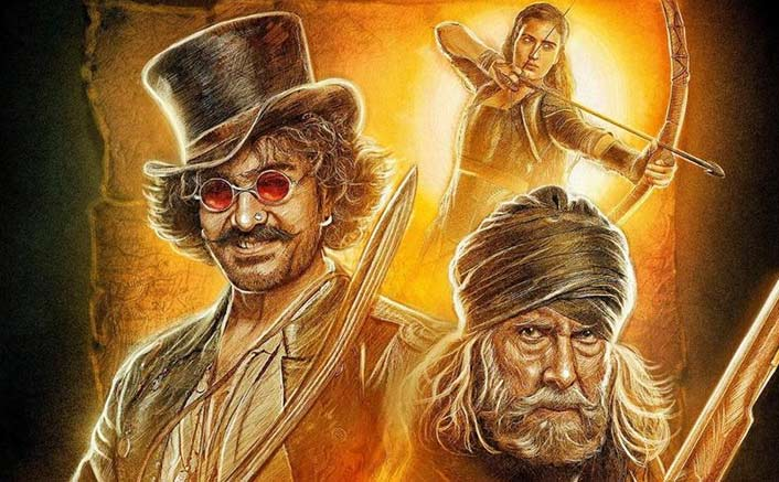 Box Office Predictions - Thugs of Hindostan set for an excellent start
