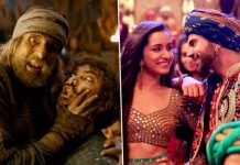 Box Office - Thugs of Hindostan crosses Stree lifetime in 7 days