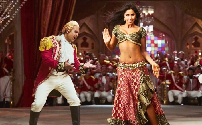 Box Office - Thugs of Hindostan exceeds expectations, sets record for biggest opening day