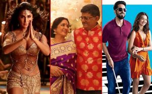 Box Office - Thugs of Hindostan is a Disaster, Badhaai Ho could surpass weekly numbers now, Andhadhun is very good