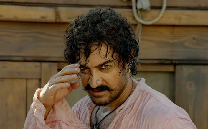 Box Office: With Not-So-Perfect Thugs Of Hindostan, Aamir Khan Adds 100 Points To Koimoi's Power Index Kitty