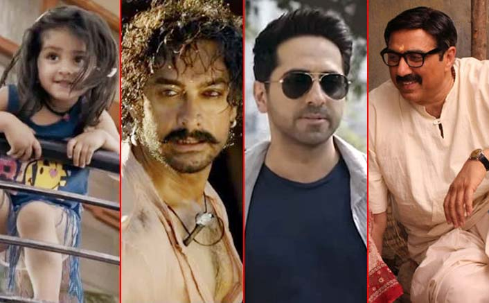 Box Office - Yet another dull day for Bollywood as less than 2 crore come from over 3000 screens