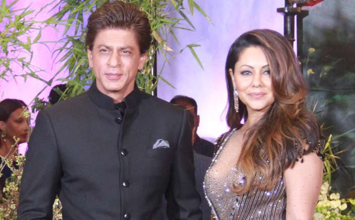 Can't afford to get Gauri on board for films: SRK
