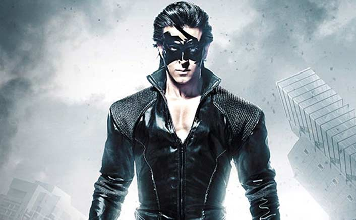 Celebrating Krrish: The Franchise That Made Hrithik Roshan The Favourite Superstar Of All Kids And Set Trends For Other Superheroes