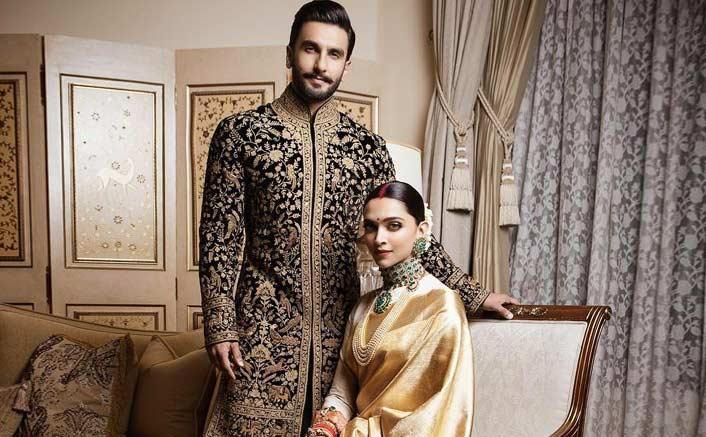 All About Deepika Padukone & Ranveer Singh's GRAND Reception In Bengaluru!